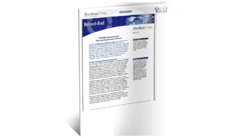 SYSPRO BusinessLive Analyst Review