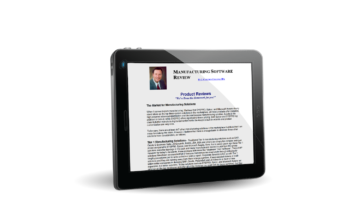 Carlton Manufacturing Software Review