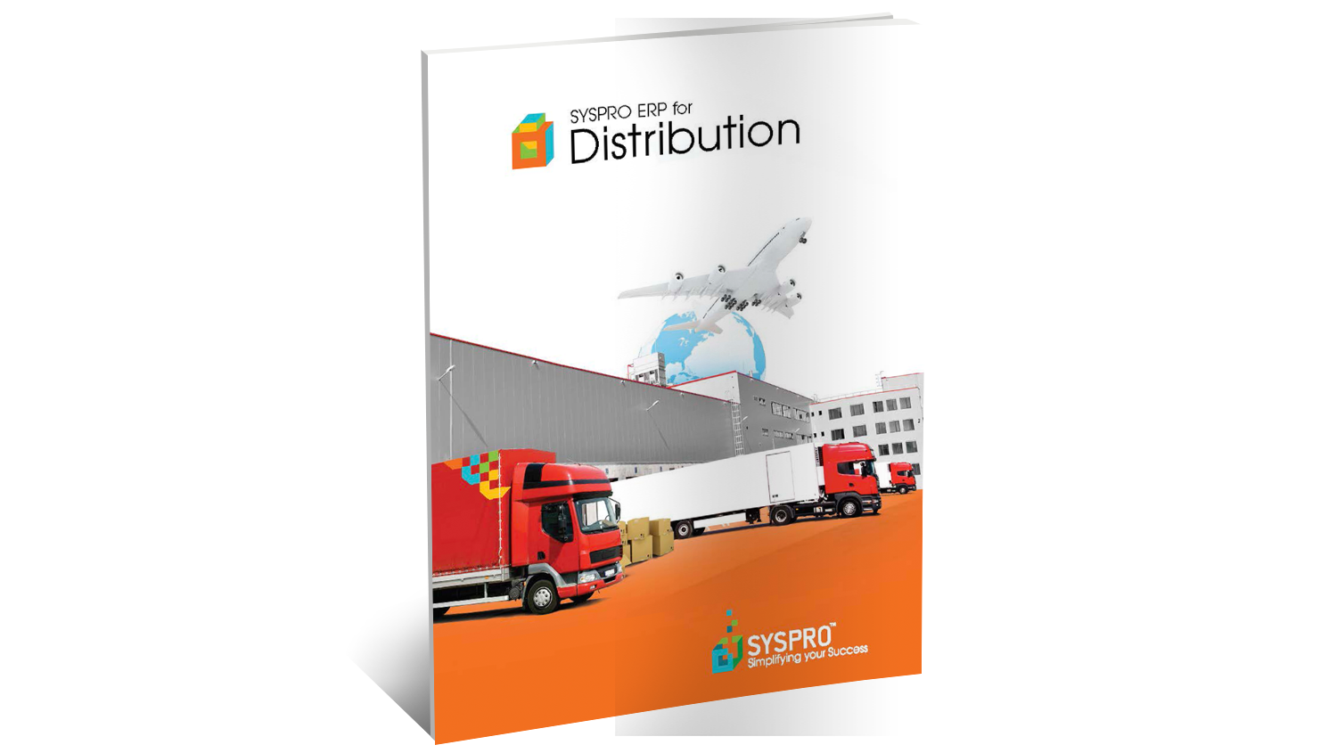 SYSPRO ERP for Distribution Brochure
