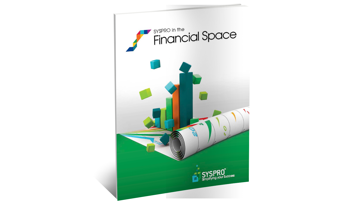 SYSPRO ERP for Financial Brochure