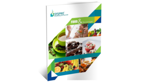 SYSPRO ERP for Food and Beverage Brochure