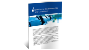 Governance, Risk and Compliance White Paper