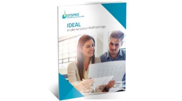 SYSPRO IDEAL ERP Implementation Brochure