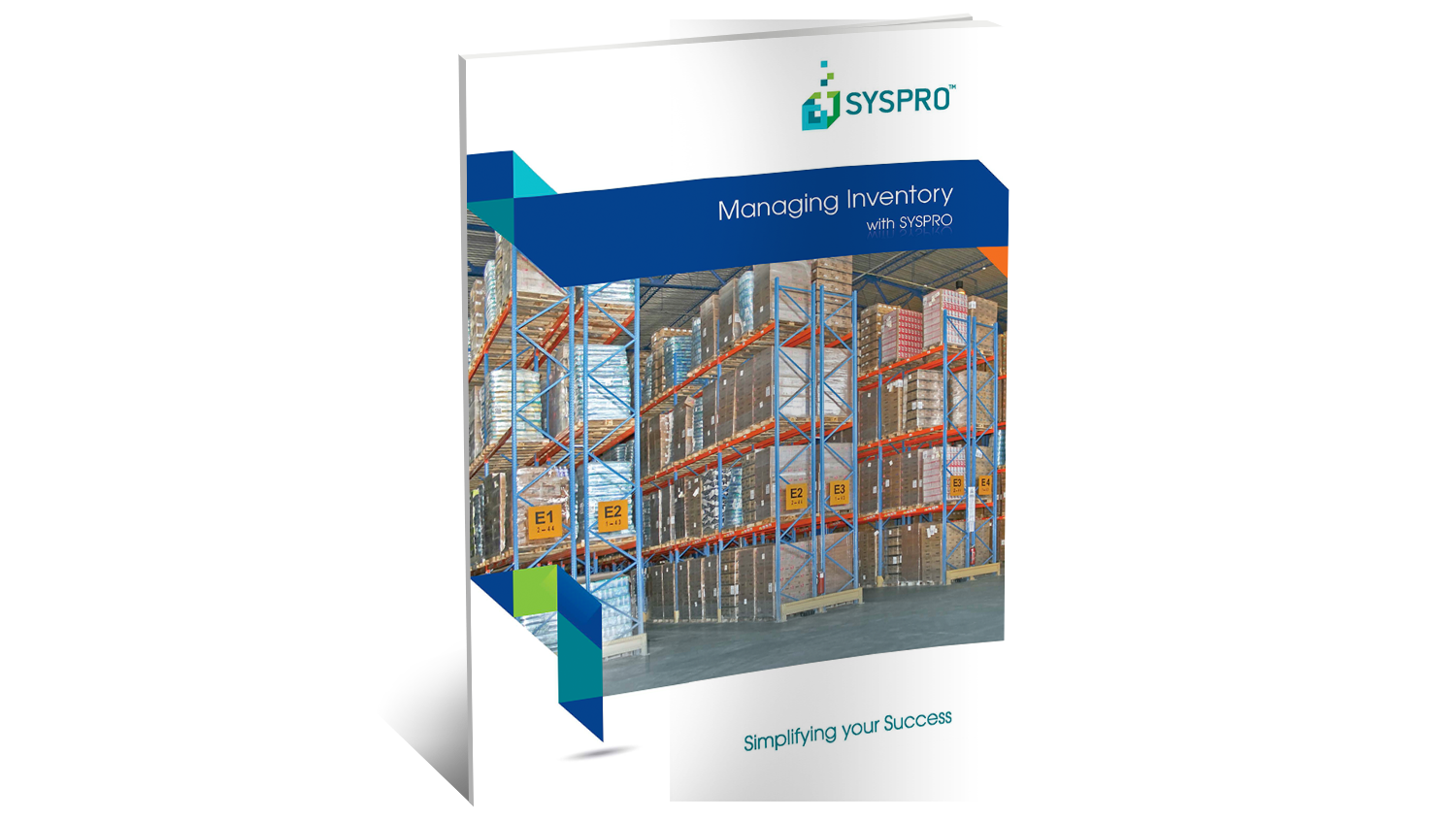 SYSPRO Inventory Management Brochure