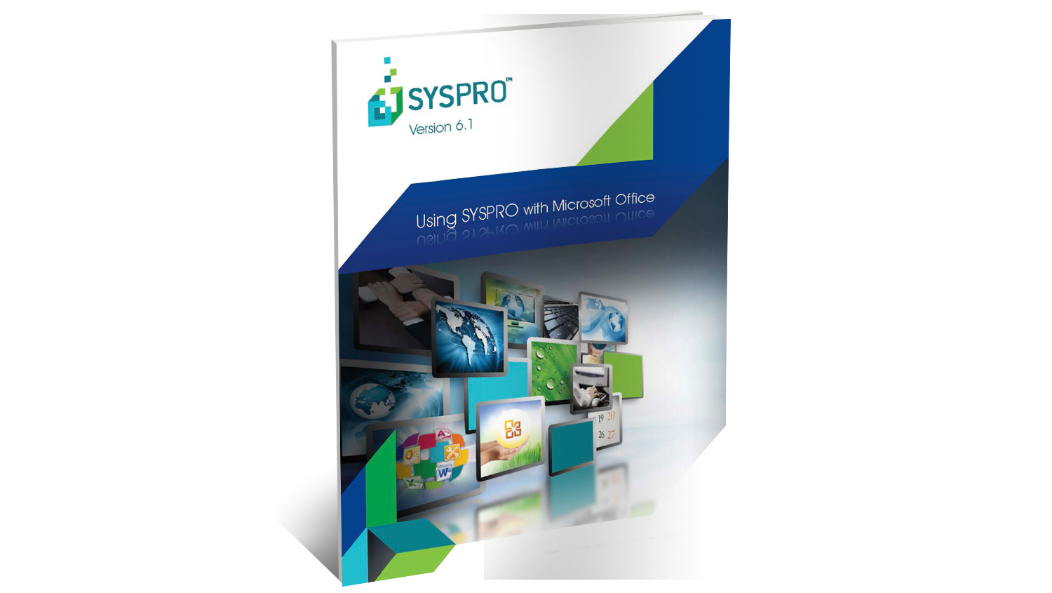 SYSPRO Office Integration Brochure