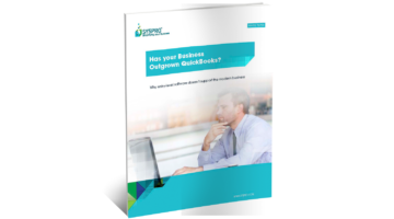 Outgrowing Quickbooks White Paper