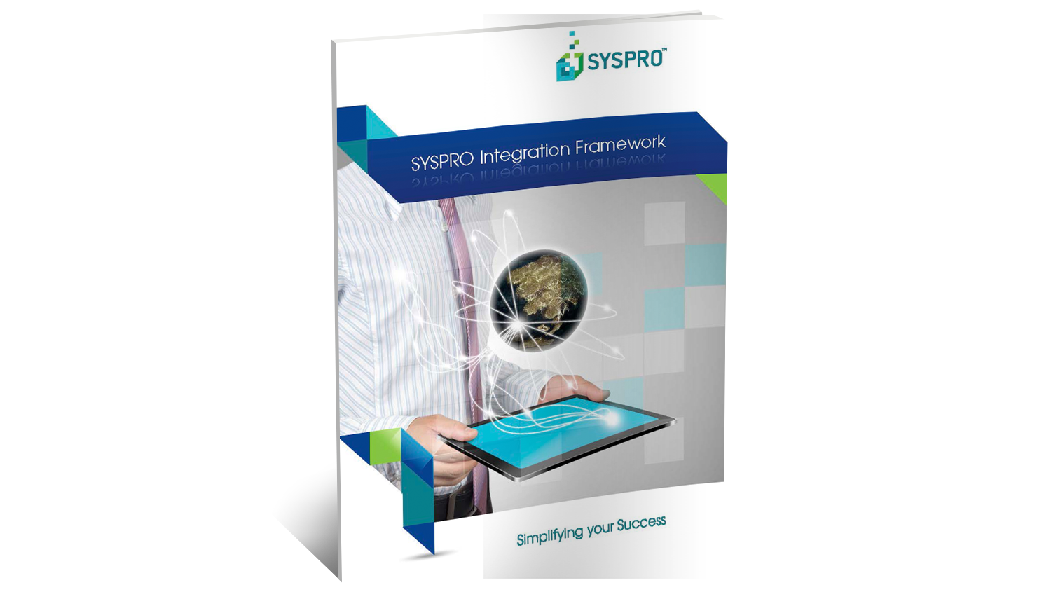 SYSPRO Integration Framework Brochure