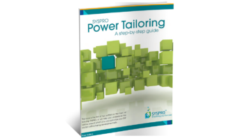 SYSPRO Power Tailoring eBook