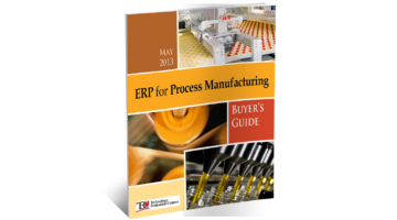 TEC Process Manufacturing Software Guide