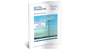 Techventive SYSPRO ERP for the Energy Industry Analyst Report