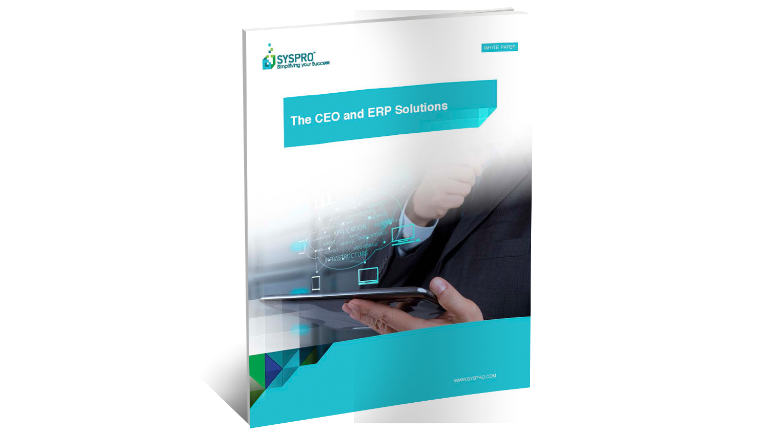SYSPRO ERP for CEOs White Paper