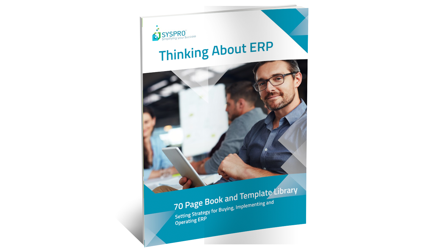 Thinking About ERP eBook
