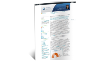 Ventana Research SYSPRO Advances with ERP Collaboration and CRM
